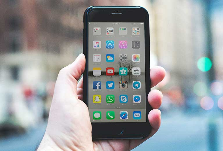 SEO for Mobile-apps